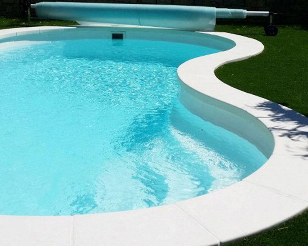 piscine coque cap 82 - kit lc - piscine direct usine