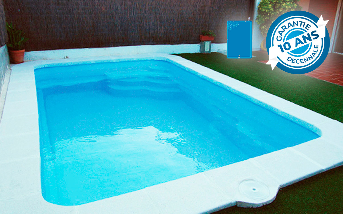 Piscine Direct Usine Piscine Coque Polyester A Prix Discount